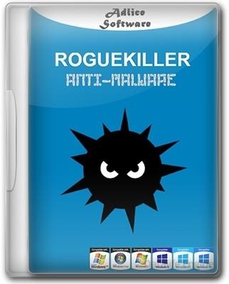 Сканирование и чистка от вирусов - RogueKiller Anti-Malware 14.7.4.0 + Portable