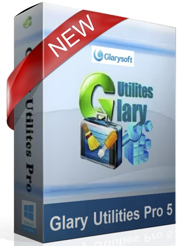 Glary Utilities Pro 5.162.0.188 RePack (& Portable) by TryRooM