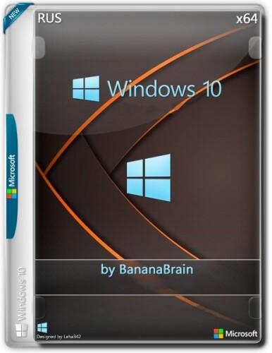 Windows 10 Pro 20H2 19042.867 L.I.T.E. by BananaBrain (x64) [20.03.2021]